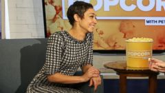 VIDEO: Oscar Nominee Ruth Negga Says the Buzz Surrounding Her Loving Performance is Validating