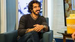 VIDEO: Oscar Nominee Dev Patel Says it Wasnt Easy Getting Roles After Slumdog Millionaire