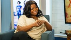 VIDEO: Oscar Nominee Octavia Spencer Hilariously Reflects on the First Time She Won an Oscar