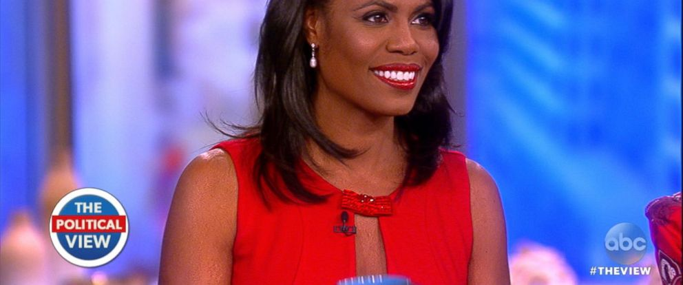 VIDEO: Omarosa Manigault on Voter Fraud, Womens March and More