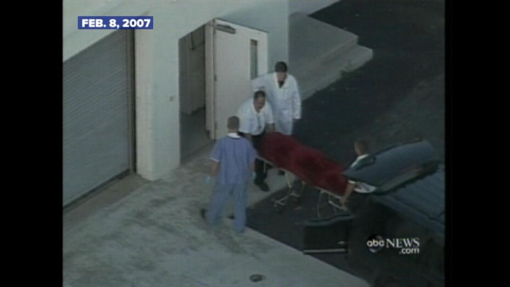 Man Found Dead In Hotel Room In Florida