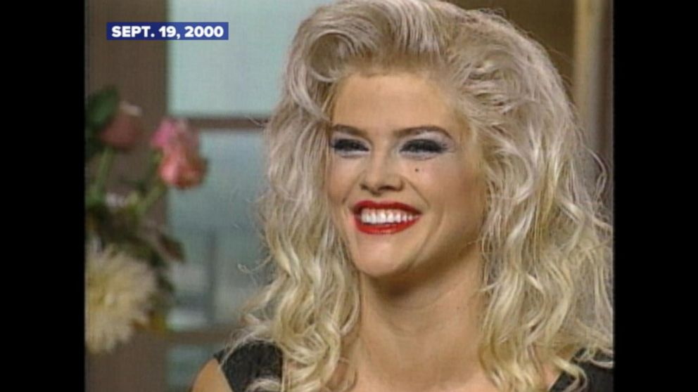 anna nicole smith фильмы