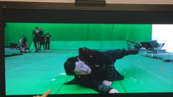 VIDEO: Behind the Lens: The visual effects of Marvel's 'Doctor Strange'