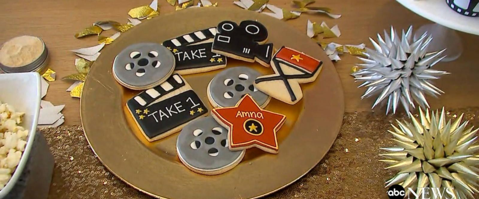 VIDEO: Throw the perfect Oscars watch party with Etsy