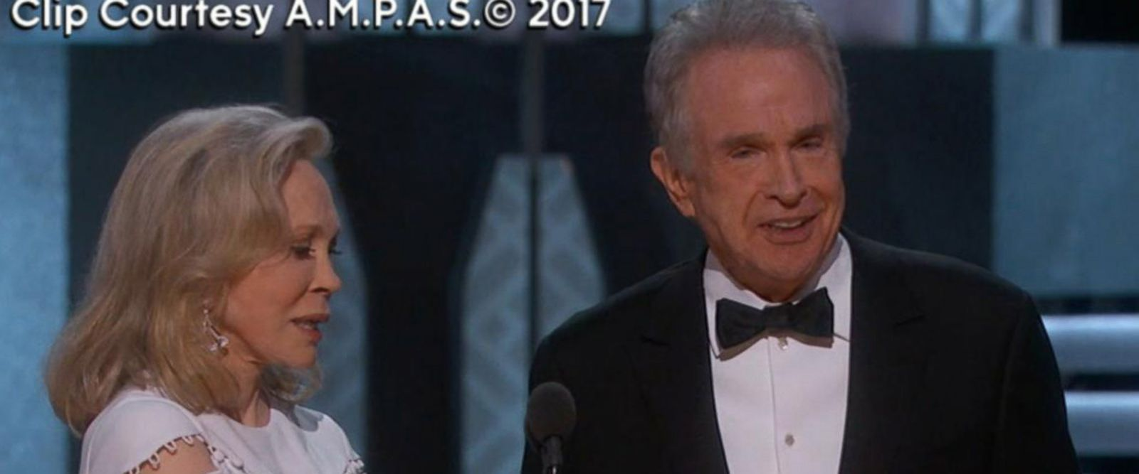 VIDEO: Was best picture flub worst in Oscars history?