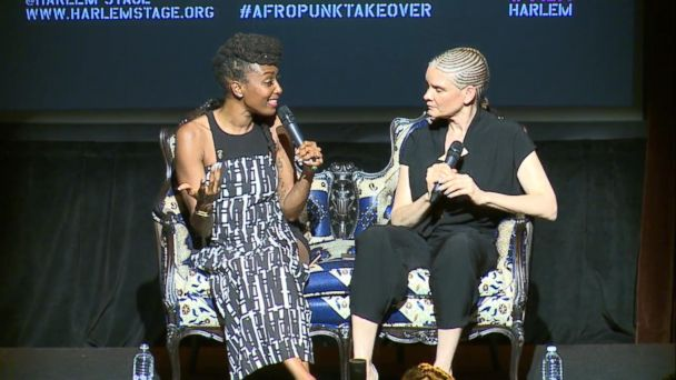 VIDEO: When  Black culture and Pop culture intersect