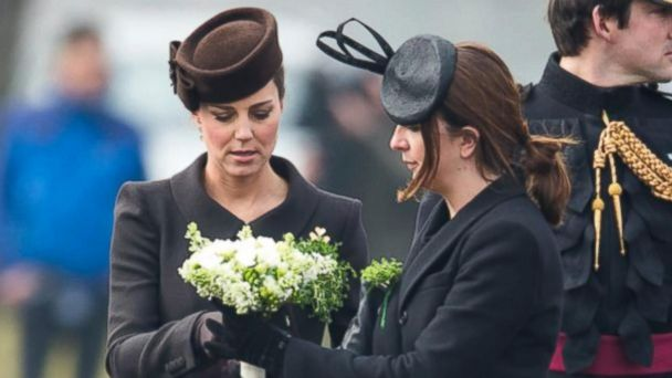Princess Kate's closest adviser, Rebecca Deacon, is planning to depart Kensington Palace this summer.