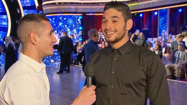 VIDEO: 'Dancing with the Stars' season 24 kicks off