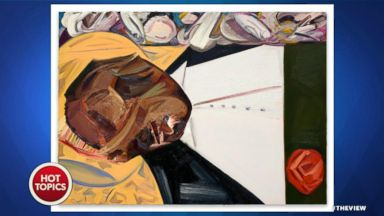 Now Playing  Is Emmett Till painting cultural appropriation