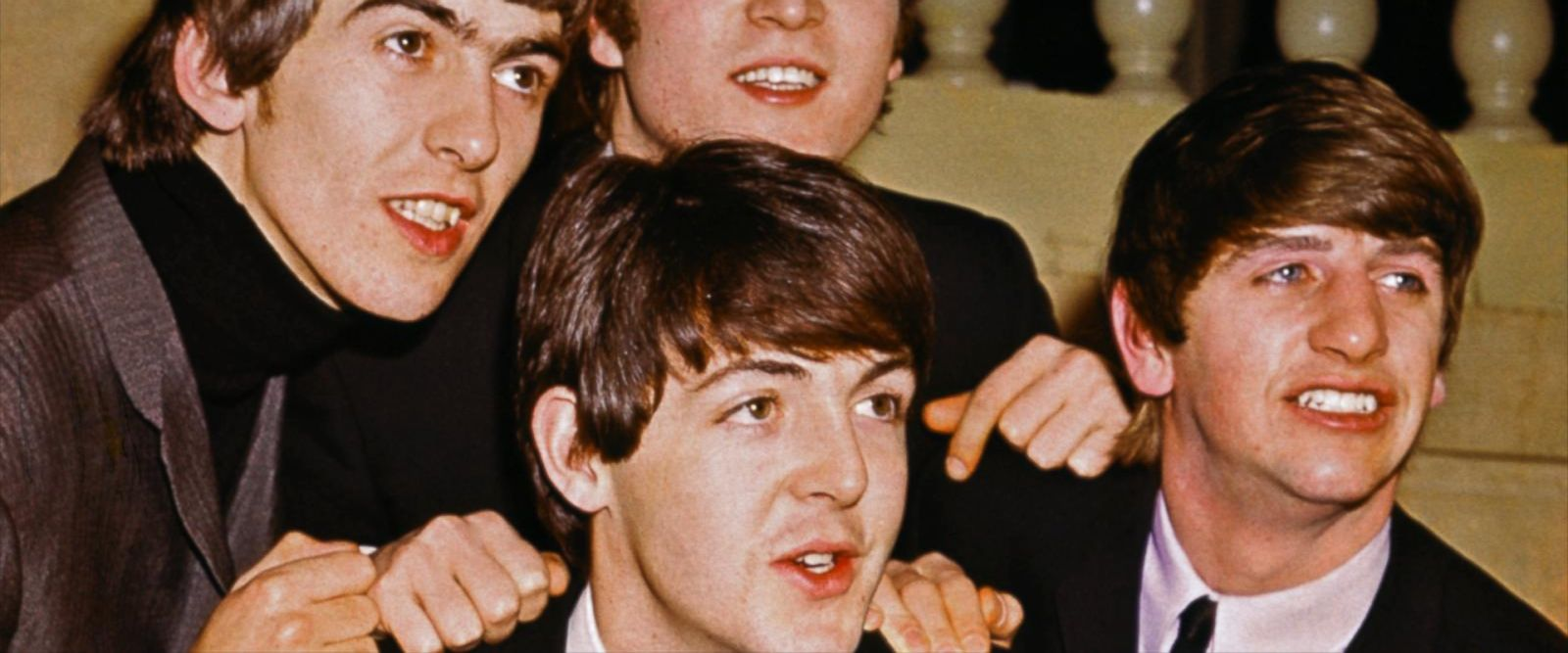 VIDEO: The Beatles: In a minute