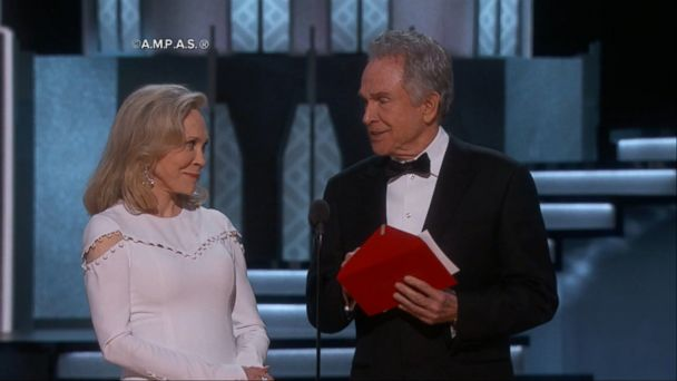 VIDEO: The Academy of Motion Picture Arts and Sciences is putting new protocols in place to prevent a mistake like last month's best picture flub from ever happening at the Oscars again.