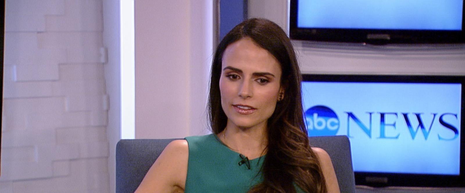 VIDEO: Jordana Brewster on playing Denise Brown on 'The People v.s. O.J. Simpson'