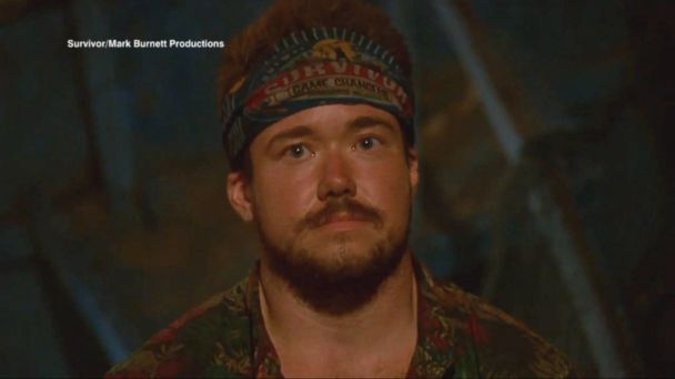 VIDEO: Zeke Smith, who has competed on back-to-back seasons of the reality series, was outed by fellow contestant Jeff Varner during an emotional tribal council on