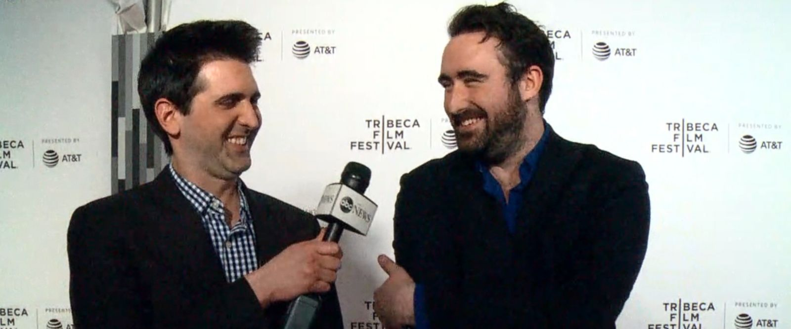 VIDEO: 'Reservoir Dogs' 25th anniversary red carpet