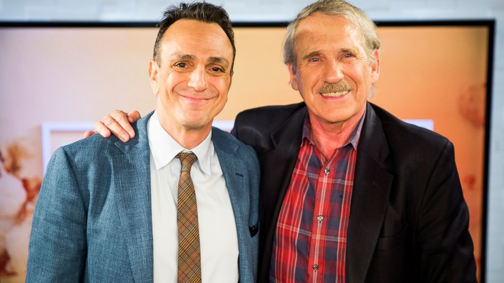 VIDEO: Hank Azaria on the inspiration for the voices of his 'Simpsons' characters