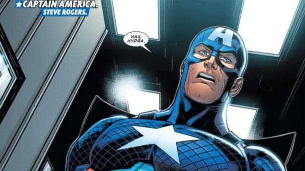 VIDEO:  Inside Marvel: Is there any saving Captain America?