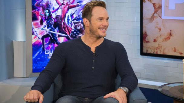 VIDEO: Chris Pratt offers up a smooth rendition of Chris Stapleton's 'Tennessee Whiskey'