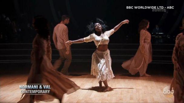 VIDEO: On Monday night's