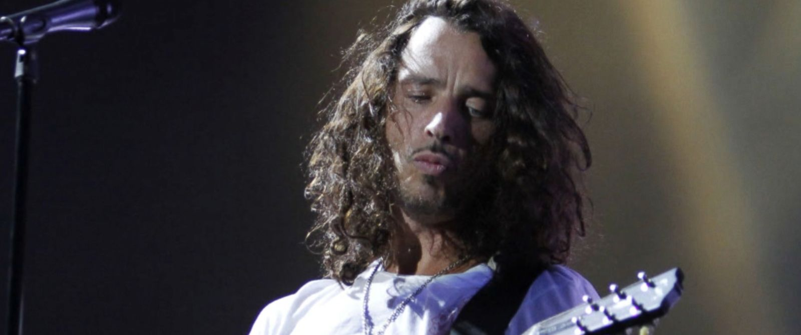 VIDEO: The acclaimed musician was found dead at the age of 52 Thursday.