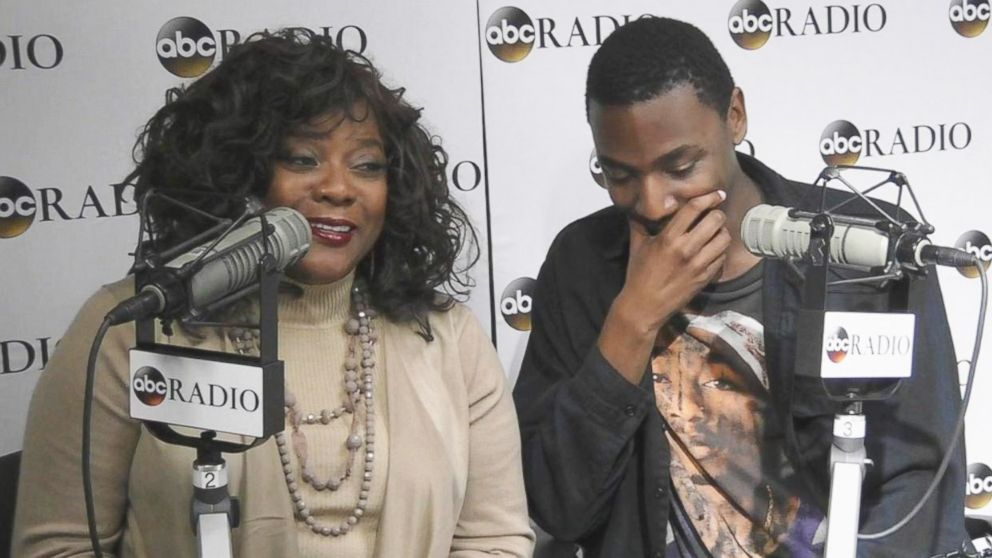 VIDEO: Jerrod Carmichael and Loretta Devine on the return of 'The Carmichael Show'