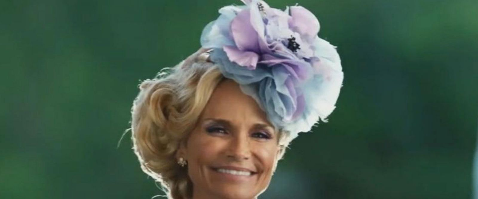VIDEO: Kristin Chenoweth on her role in 'American Gods'