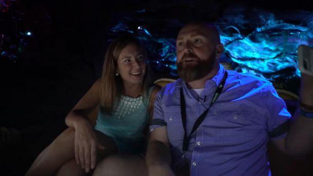 VIDEO: Navi River boat ride at 'Pandora: World of Avatar' attraction at WDW