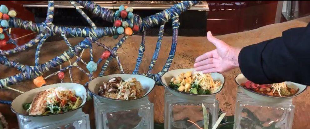 VIDEO: Inside Satuli Canteen, the new dining concept at Disneys Pandora