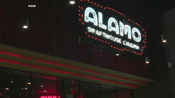 Creative Manager for the Alamo Drafthouse speaks out about the backlash the theater has received over women-only viewings for