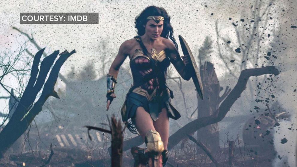 VIDEO: 'Real Live': Wonder Woman' and future of female superhero movies