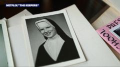 VIDEO: The Keepers: How 2 women delve into the mystery of their teachers murder