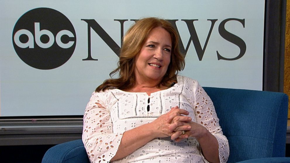 VIDEO: Veteran TV & Film actor, Ann Dowd on her career