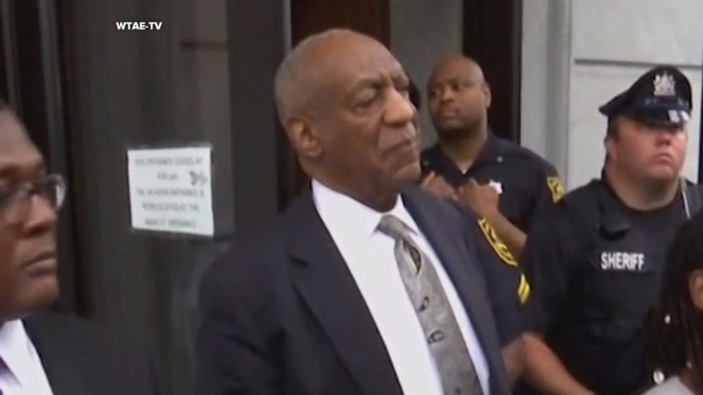 One of the Bill Cosby trial jurors says the actor should not face a second trial.