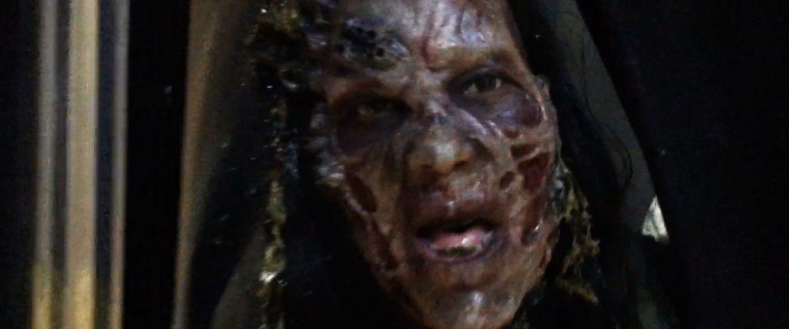 VIDEO: A look at 'The Walking Dead' exhibit at Comic-Con 2017