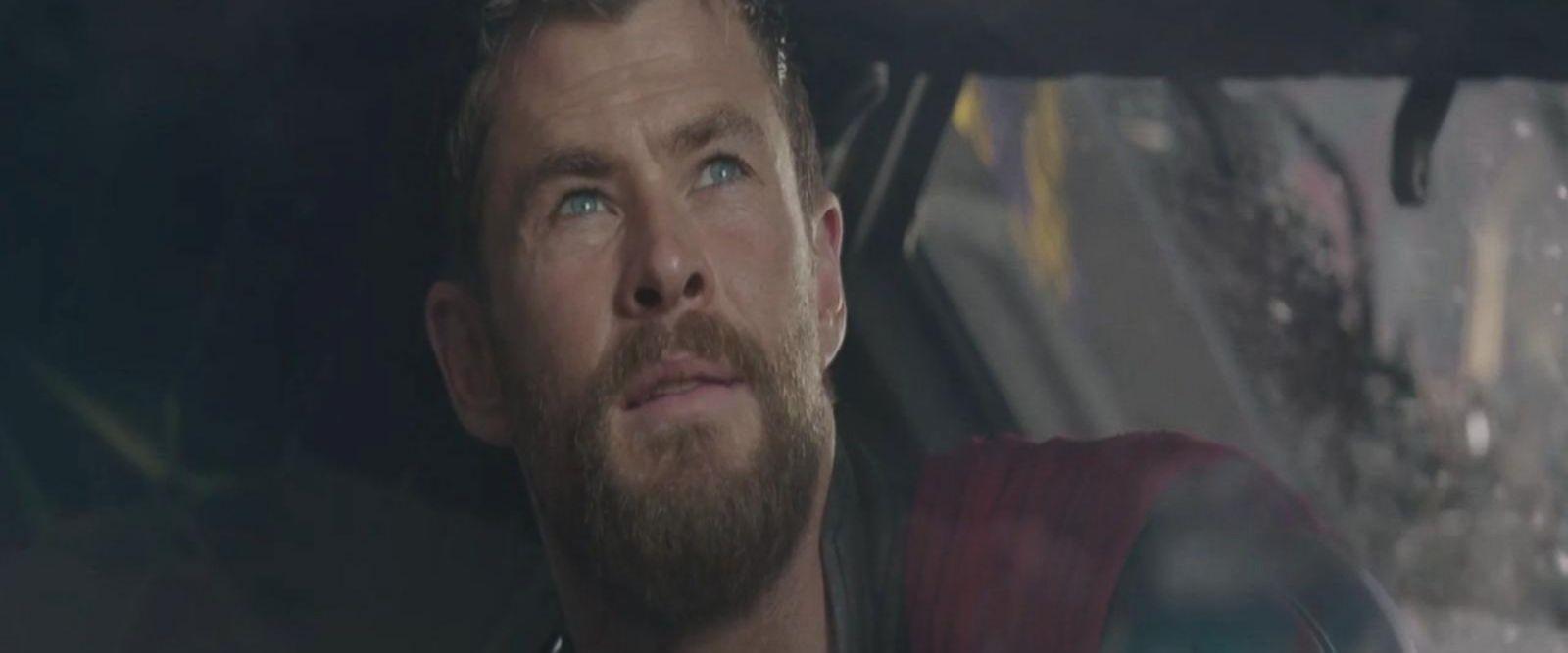 VIDEO: Blockbuster movie reveals at Comic-Con 2017