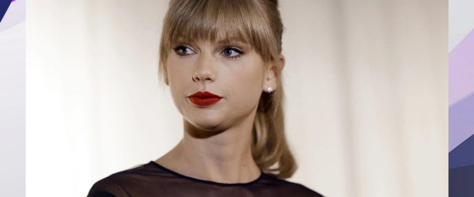 VIDEO: 'Real Live': Taylor Swift wins groping trial