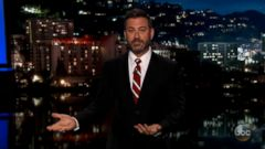 VIDEO: The late-night host slammed Sen. Bill Cassidy over the new Republican plan to replace Obamacare.