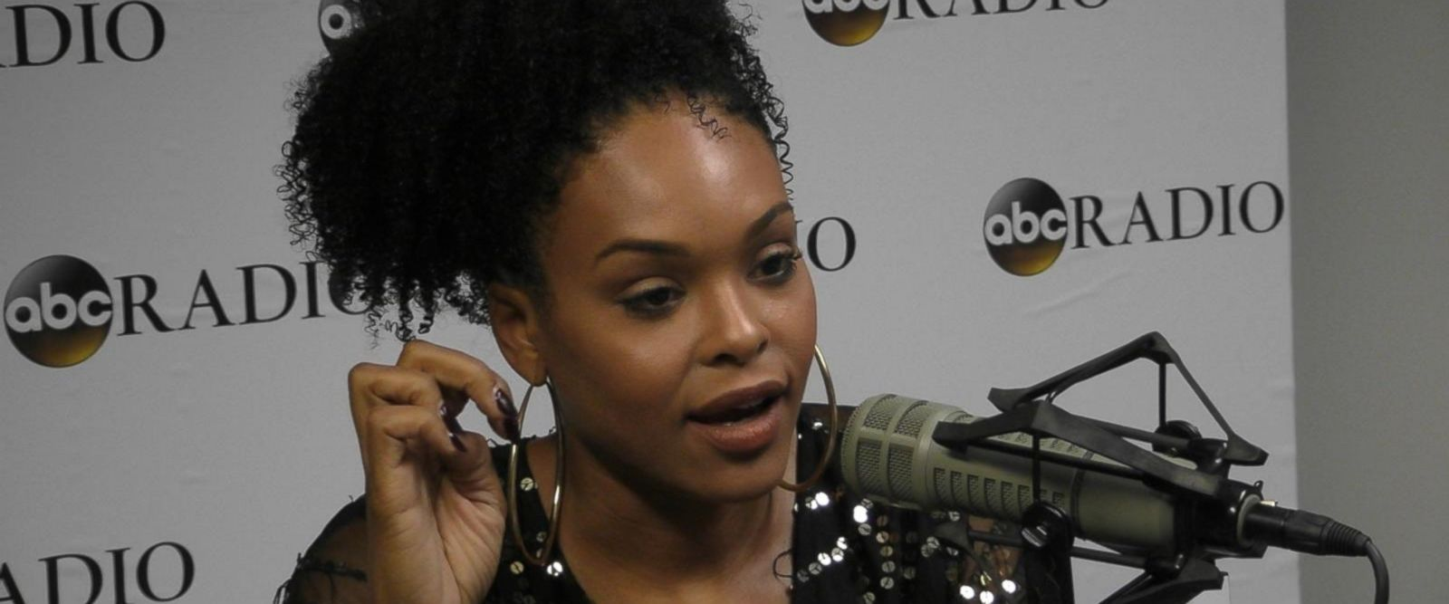 "VIDEO: Demetria McKinney gears up for release of her highly anticipated debut album, ""Officially Yours"""