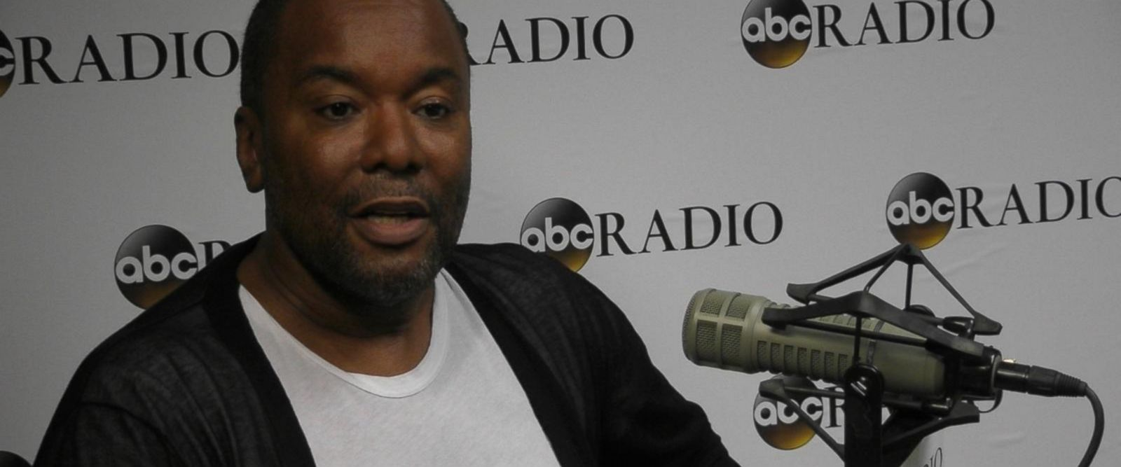 VIDEO: Lee Daniels talks new seasons of 'Empire' and 'Star' and his upcoming film projects