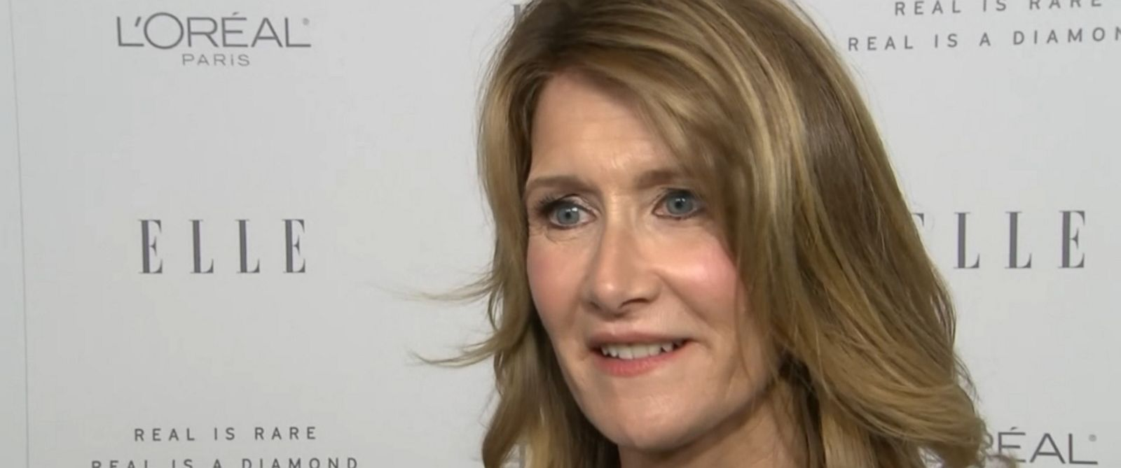 VIDEO: Kathleen Kennedy and Laura Dern discuss the expulsion of Weinstein from the Academy of Motion Picture Arts and Sciences.