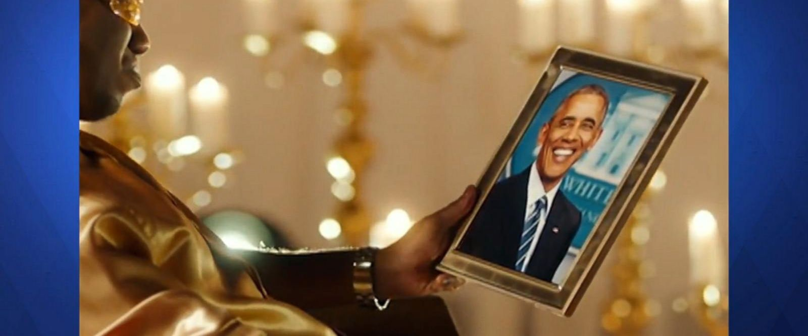 "VIDEO: 'SNL' sings, ""Come Back, Barack!"""