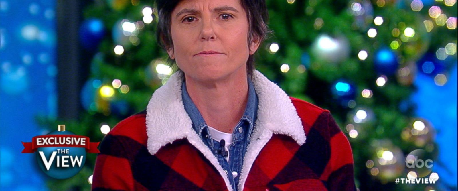 VIDEO: Comedian Tig Notaro opens up about Louis C.K.'s ousting