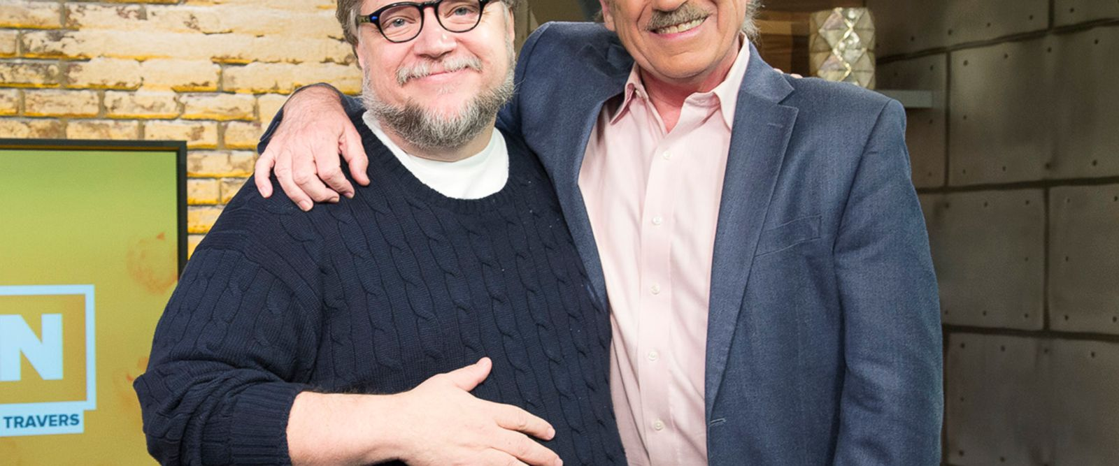 'VIDEO: Director Guillermo del Toro talks the making of 'The Shape of Water'' from the web at 'http://a.abcnews.com/images/Entertainment/171213_vod_orig_popc_deltoro_12x5_1600.jpg'