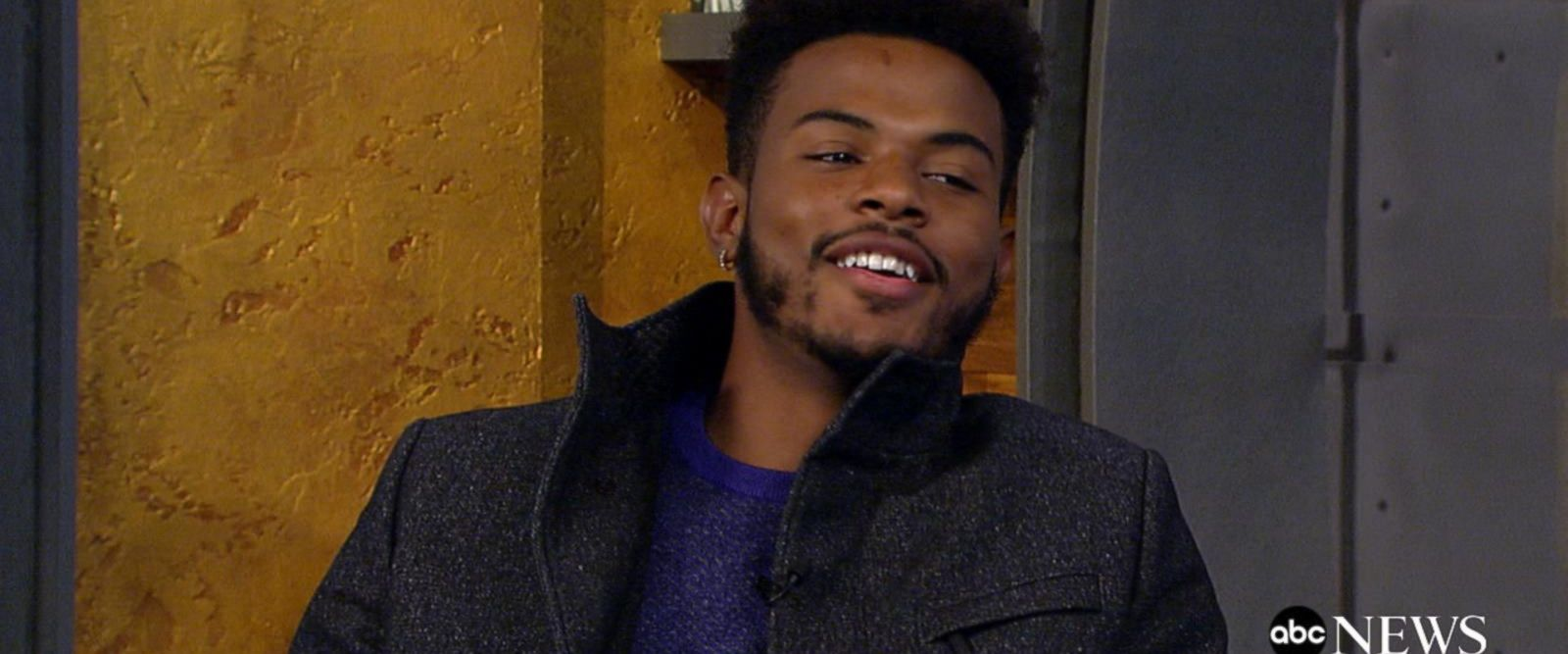 VIDEO: 'Grown-ish' Star Trevor Jackson talks balancing acting and singing career