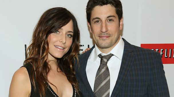171519972 16x9 608 Jason Biggs Expecting First Child With Jenny Mollen