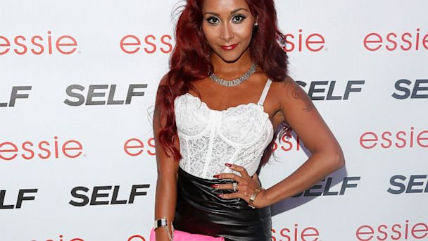 173674121 16x9 608 Snooki On Her Weight Loss: Im the Size of a Fifth Grader, Im Supposed to be Small!