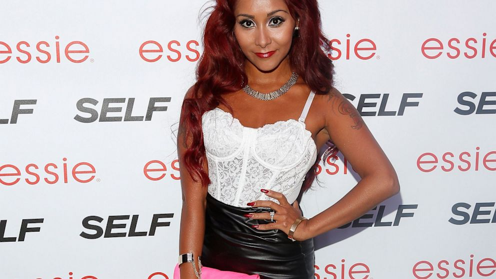 "PHOTO: Nicole ""Snooki"" Polizzi attends Self Rocks the Summer Event on July 16, 2013 in New York City."