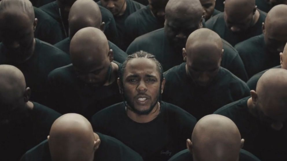 Kendrick  Lamar  wins Pulitzer Prize for 'Damn'