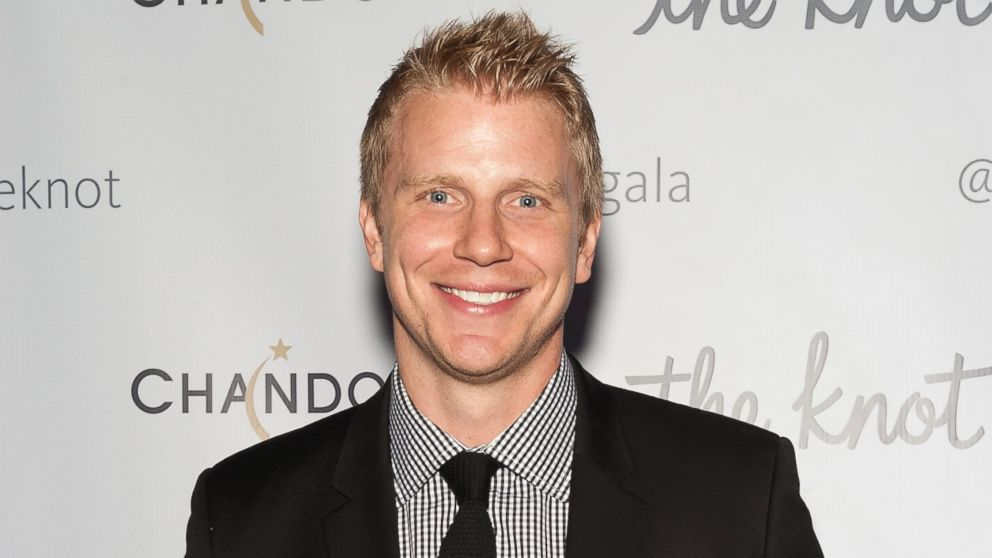 PHOTO: Sean Lowe attends The Knot Gala at the New York Public Library, Oct. 14, 2013 in New York.
