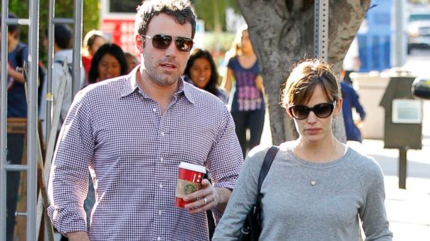 187294383 16x9 608 Ben Affleck Dishes to Playboy About Him and Jennifer Garner
