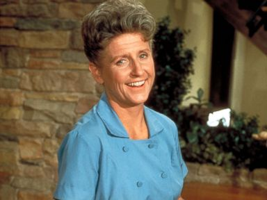 'Brady Bunch' Co-Stars, Celebs Remember Ann B. Davis